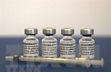 EU quyết định mua thêm 150 triệu liều vaccine Moderna