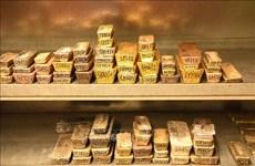 CHDC Congo thu giữ lượng vàng buôn lậu trị giá 1,9 triệu USD
