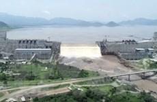 Sudan đề nghị HĐBA LHQ họp về đập thủy điện Đại phục hưng