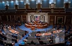 Hạ viện Mỹ tranh luận về năm dự luật về các tập đoàn công nghệ