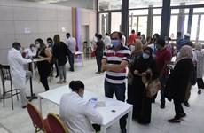 Tunisia ghi nhận ngày có số ca nhiễm mới cao nhất từ đầu dịch
