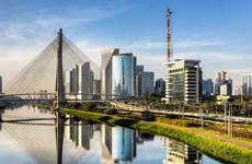 Khủng hoảng nước làm trầm trọng thêm tình hình lạm phát ở Brazil