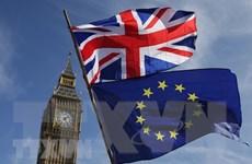 Anh hy vọng sẽ sớm đạt thỏa thuận với Liên minh châu Âu