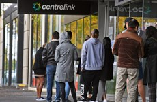 Tỷ lệ thất nghiệp tại Mỹ giảm xuống mức thấp nhất trong 15 tháng qua