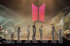 """""""DNA"""" là MV đầu tiên của BTS đạt 1,3 tỷ lượt xem trên YouTube"""