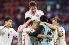 """EURO 2020: Những điều thú vị về """"Chú lính chì"""" Đan Mạch"""