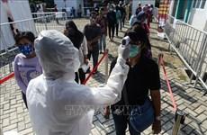 Indonesia chuyển sang khám chữa bệnh từ xa cho bệnh nhân thể nhẹ