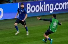EURO 2020: Jorginho và cơ hội đoạt Quả bóng vàng