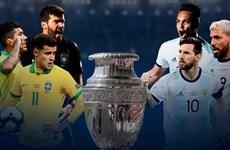 Copa America 2021: Công thức chiến thắng của huấn luyện viên Tite