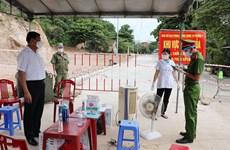 Phú Yên ghi nhận thêm 41 trường hợp dương tính với SARS-CoV-2