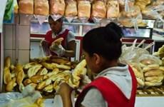 Syria tăng giá bánh mỳ và dầu diesel do khủng hoảng kinh tế