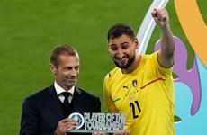 Gianluigi Donnarumma - Từ truyền nhân của Buffon tới nhà vô địch