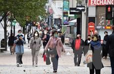 Dịch COVID-19: Pháp để ngỏ khả năng tái áp đặt lệnh giới nghiêm