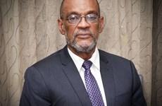 Tân Thủ tướng Haiti công bố các thành viên Nội các mới