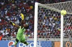 Đội tuyển bóng đá Nam Phi trước nguy cơ không đủ cầu thủ cho đội hình