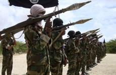 Mỹ không kích nhóm khủng bố Al-Shabaab ở Somalia