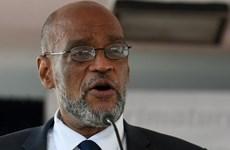 Ông Ariel Henry chính thức nhậm chức Thủ tướng Haiti