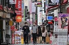 Fitch khẳng định xếp hạng tín dụng nhà nước của Hàn Quốc ở mức AA-