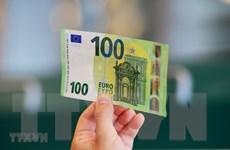 ECB tiếp tục duy trì lãi suất chủ chốt ở mức thấp kỷ lục