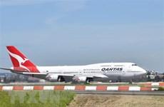Hãng hàng không Qantas hoạt động dưới 40% công suất do đại dịch