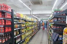 Hà Nội đảm bảo đủ nguồn cung hàng hóa thiết yếu, tăng bán hàng online