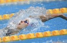 Olympic Tokyo 2020: Ba kỷ lục mới ở nội dung 100m bơi ngửa nữ