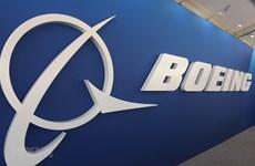 Boeing lần đầu tiên ghi nhận lợi nhuận sau gần hai năm