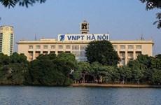 Dịch COVID-19: Bưu điện Hà Nội duy trì mở cửa 100% điểm phục vụ