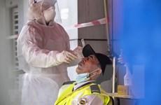 Malaysia cảnh báo số ca nhiễm COVID-19 tiếp tục tăng cao