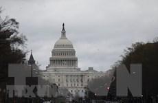 Điện Kremlin bác bỏ cáo buộc can thiệp bầu cử Quốc hội Mỹ