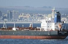 Vụ tàu chở dầu bị tấn công ở Biển Arab: Mỹ hỗ trợ điều tra vụ việc