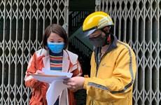 Hà Nội trả giấy chứng nhận tốt nghiệp THPT cho học sinh qua bưu điện