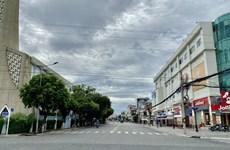 Kiến nghị giãn cách xã hội thêm 14 ngày ở 19 tỉnh, thành phố phía Nam
