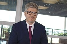 Tổ chức hàng không dân dụng quốc tế có Tổng Thư ký mới