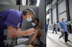 EU vượt Mỹ trong chiến dịch tiêm chủng vaccine ngừa COVID-19