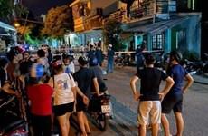 Thừa Thiên-Huế: Xác định nguyên nhân 2 vợ chồng tự thiêu bằng xăng