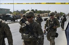 Afghanistan: Tấn công nhằm vào Bộ trưởng Quốc phòng ở thủ đô Kabul