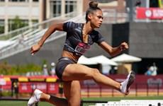 Olympic Tokyo 2020: Kỷ lục thế giới mới ở nội dung 400m vượt rào nữ