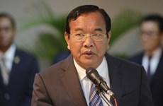 Tiểu vùng Mekong hội nhập sâu rộng hơn vào chuỗi cung ứng toàn cầu