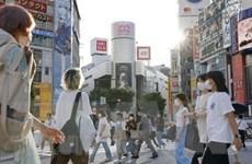 Nhật Bản đưa thêm 8 tỉnh vào danh sách khu vực phòng dịch trọng điểm
