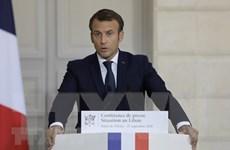 Dịch COVID-19: Pháp cân nhắc tiêm vaccine liều tăng cường