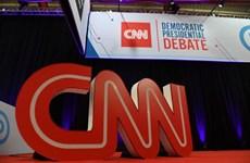CNN sa thải nhân viên chưa tiêm vaccine ngừa COVID-19