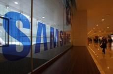Samsung mất dần thị phần trên thị trường smartphone tại khu vực MEA