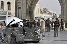 Các nước Trung Á lo ngại vòng xoáy bất ổn tại Afghanistan