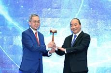 Hiệp hội các quốc gia Đông Nam Á kỷ niệm 54 năm ngày thành lập
