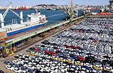 Xuất khẩu của Đức tăng mạnh bất chấp tắc nghẽn nguồn cung