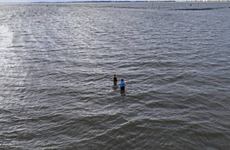 """Cảnh báo """"vùng chết"""" trên Vịnh Mexico đang loang rộng"""