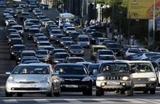 Hàn Quốc: Sáu hãng ôtô triệu hồi gần 29.000 xe do lỗi kỹ thuật