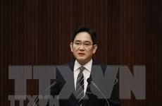 Hàn Quốc: Chưa xem xét cho phép Phó Chủ tịch Samsung trở lại làm việc