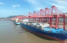 Tắc nghẽn nghiêm trọng tại hai cảng container hàng đầu Trung Quốc